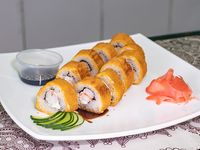 Hot roll (10 unidades)