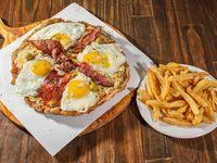 Pizzanesa Los Simpson