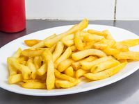 Papas fritas 1 kg