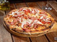 Pizza chori
