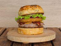 Crujiente Burger