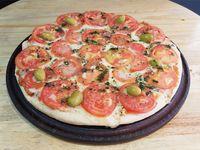 Pizza Napolitana 8 porciones