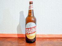Cerveza Brahma retornable 1 L