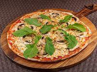 Pizza vegetariana (33 cm)