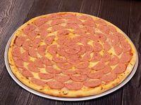 Pizza Jamón Salami