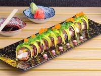 Matsuri roll (10 piezas)