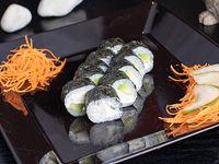 Ebi maki roll (10 piezas)