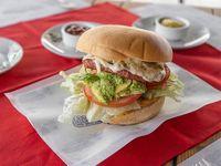 Nueva Cactus Burger