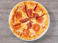 """Pizza Diavola 8"""""""