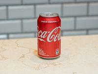 Lata de gaseosa 354 ml
