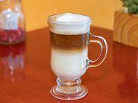 Café cortado 330 ml