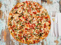 Pizza Antonio Varas