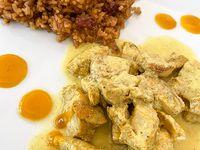 Pollo Hindú