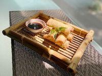 Harumaki de vegetales (5 unidades)