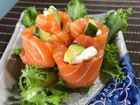 Sashimi roll (4 piezas)