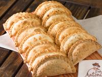 Promo empanadas 1 - 12 empanadas + 2 de regalo a elección