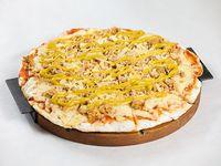 Pizzeta banshe chica (30 cm)