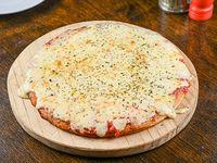 3 - Pizzeta con muzzarella