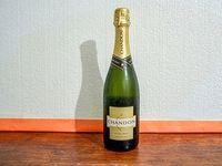 Champagne Chandon delice (dulce)