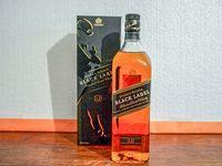 Whisky Johnnie Walker black 750 ml