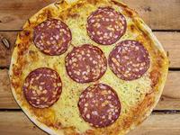 Pizzeta Pirlo