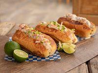 2 Lobster Roll