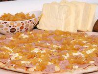 Promoción 2 Pizzas + Bebida Personal