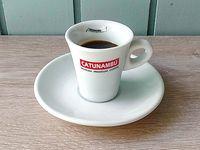 Café espresso simple