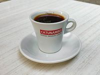 Café Americano simple