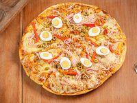 28 Pizzeta La de pocitos