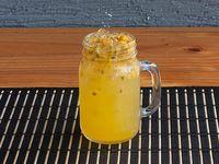 Soda Maracuya 8 Oz
