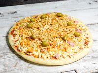 Pizza Bajonera