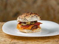 Uranus burger