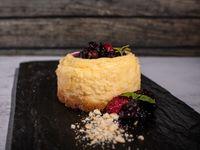 Cheesecake frutos