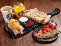 Desayuno - Completo normal