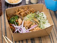 Bang Chicken Rice