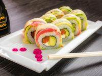 96 - Sake acevichado rolls