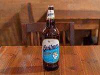 Cerveza Quilmes 1 L