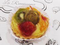 Tarta frutal (10 cm)