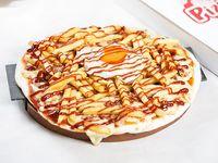 Pizzeta Pizzabrossa chica (30 cm)