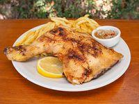 Pollo Grillado