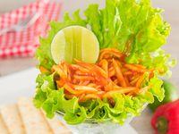 Ceviche Vegetariano