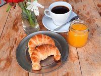 Desayuno uno