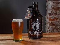 Cerveza growler 2 L