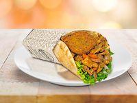 Shawarma Chaco Triple