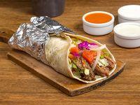 Shawarma premium mexicano