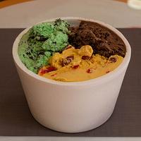 Promo 5 - 1 kg de helado (solo martes, jueves y domingos)