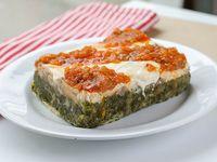 Lasagna de verdura (450 grs)