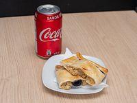 Promo - Empanada + bebida lata