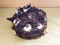 Torta- Bombon